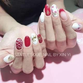 Classic Gel Manicure starts from $35