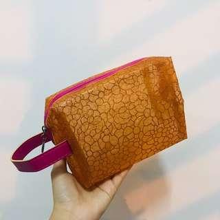 Make up bag or pencil case