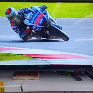 Promo Kredit TV LED 40inc Sharp. Bunga 0%