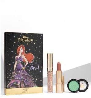 Colourpop Disney Ariel Collection