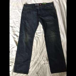 Auth TRIBAL Denim Jeans