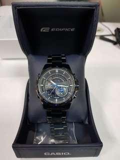 jam Edifice compass chronograph ERA-200DC-1A2VDR orignal