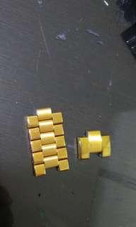 Mk extra link