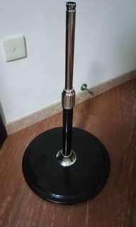Support base for 16 inch stand fan