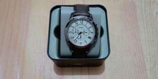 BNWT original fossil FS5344 pembelian di London