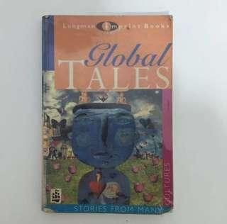 Global Tales Stories From Many Cultures