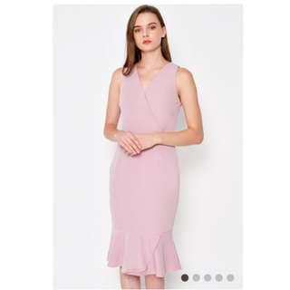 Love & bravery shaylyn dress