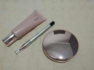 Set Instaperfect Primer + Powder + Eyeliner