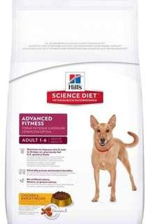 Science Diet Adult Advanced Fitness Chicken Dry Food 15kg
