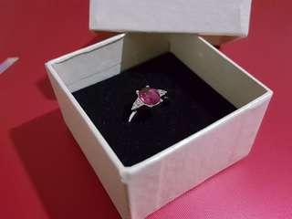 Lapis Azuri Ring