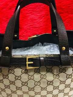 GUCCI GUCCI GUCCI P20k only- repriced
