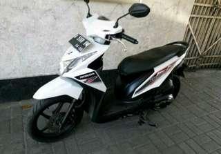 Honda beat thn 2013