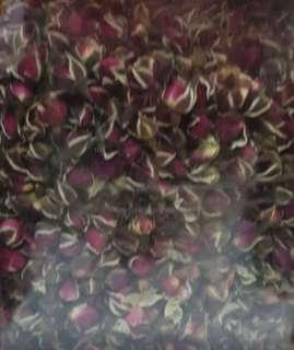 🚚 French rose buds Tea 100g (pre-order)
