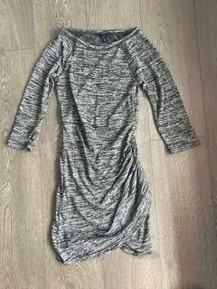 Forever21 dress aritzia style size small