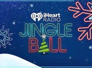 iHeartRadio Jingle Ball 2018 @ The Scotia Bank Arena
