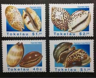 Tokelau Shells