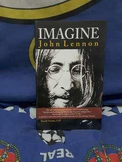 Imagine - John Lennon - Hendi Triono, S. IP