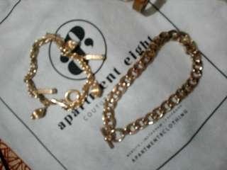 Givenchy+Mango necklace