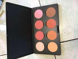 LT Pro Blush Powder Pallete