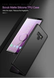 Samsung Note9 0.6mm thin casing