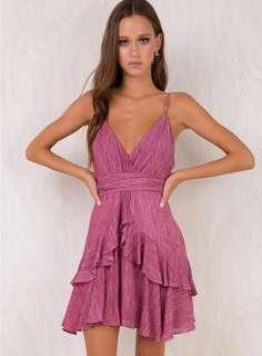 Moments Mini Dress