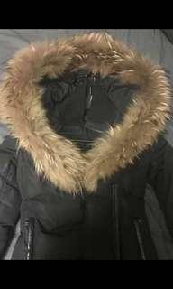 Mackage adali coat xxs