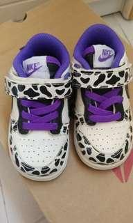 Nike波鞋11cm