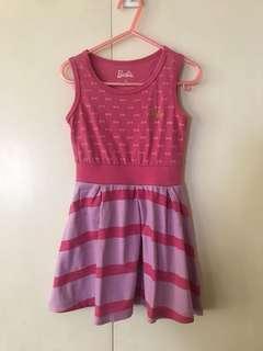 Barbie Casual Dress