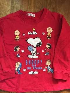 🚚 Snoopy近全新冬天必備保暖衣物🔥🔥
