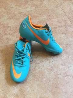 Nike Mercurial Soccer Shoes