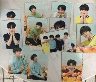 BTS JAPAN MINI PC