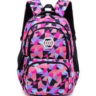 🚚 School bag | Back pack | Primary School | Secondary School | Christmas Gift |