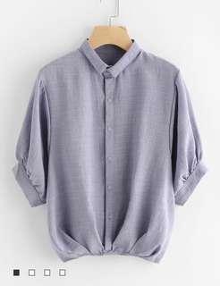 Light Purple Dress Shirt