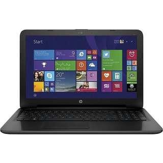 * HP 250 G4 Notebook PC *