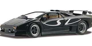 Lamborghini Diablo SV 1:18 by Maisto