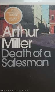 Arthur Miller's 'Death of a Salesman'