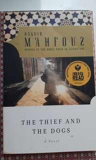 Naguib Mahfouz's 'The Thief and The Dogs'