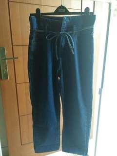 Celana Jeans Highwaist Thailand