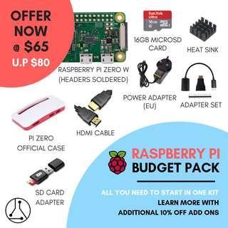 raspberry pi 3 model b | Electronics | Carousell Singapore