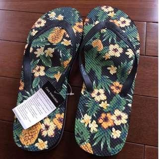 Sandal Sendal Jepit Flip Flop SAMUEL & KEVIN Size XL