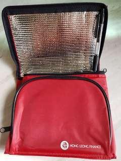 Cooler / Warm Storage Bag