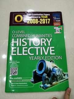 Textbook workbook