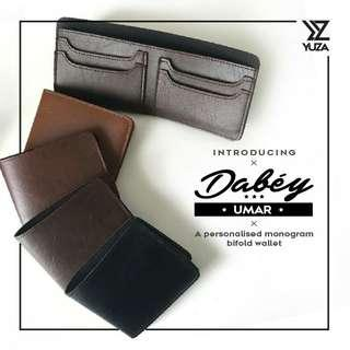 Dabey Umar Wallet