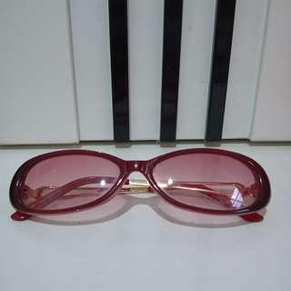 Retro sunglasses - free ongkir
