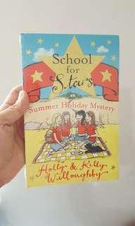 Novel import anak bahasa inggris
