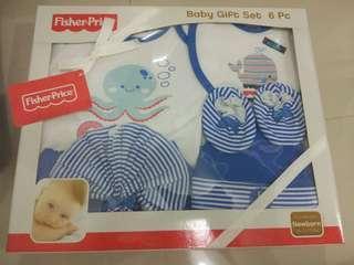 Fisher price baby gift