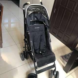 Maclaren Techno XT Stroller