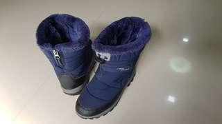 Winter boots for children size 22cm EUR 35