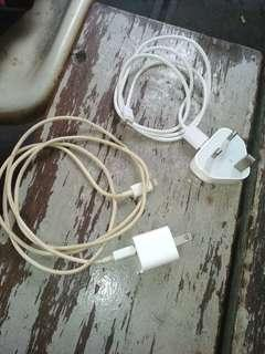Charger Iphone 6-7 Original...