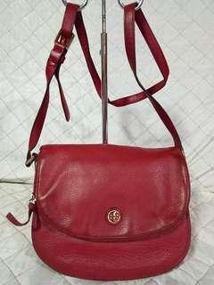 Authentic Tory burch sling
